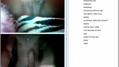 webcam girls reaction on the sudden dickflash tmb